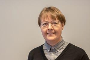 Elin J. Holmgren