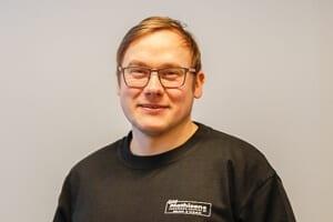 Jørn Håvard Simonsen Utsi